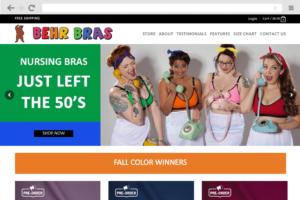 SEO Services for E-Commerce Website