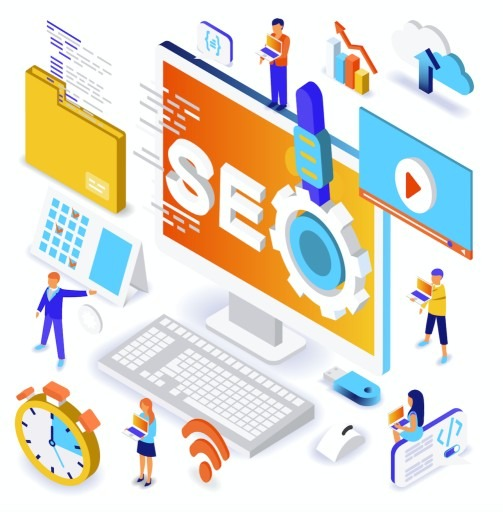 SEO Company Maryland
