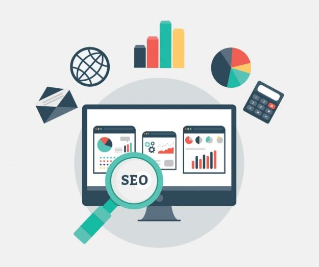 SEO Services - Digital Sprout