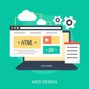 Maryland web design