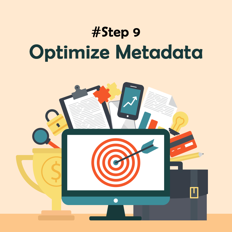 Optimize Metadata