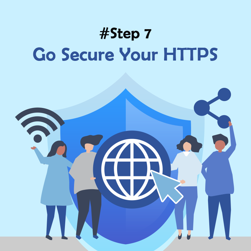 Go Secure Your HTTPS