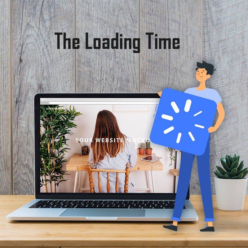 The Loading Time