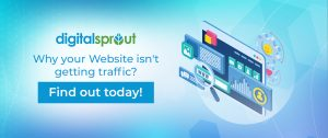 Why your Website isn't getting traffic? Find out today!